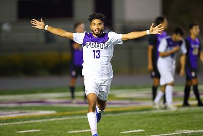 186-2019-10-16 Soccer Whittier v Cal Lutheran-161