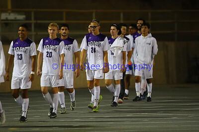 10-2017-10-25 Mens Soccer Whittier v La Verne-10