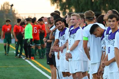 10-2018-09-15 Mens Soccer Whittier v La Verne-7