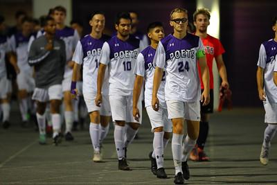 4-2018-10-10 Mens Soccer Whittier v Occidental-4