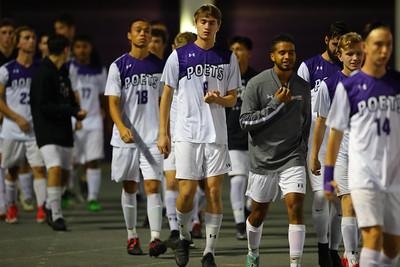 8-2018-10-10 Mens Soccer Whittier v Occidental-8