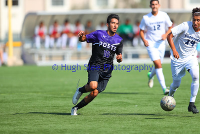 12-2017-09-01 Mens Soccer Whittier v Vanguard-62