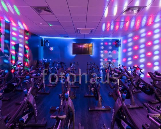 Andover Leisure Centre