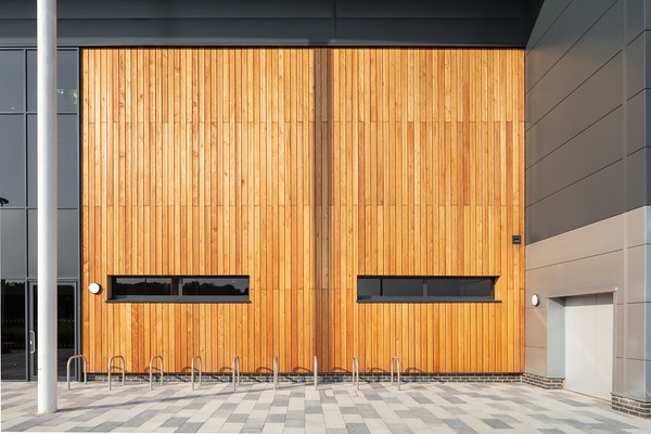 Braywick Leisure Centre, Maidenhead