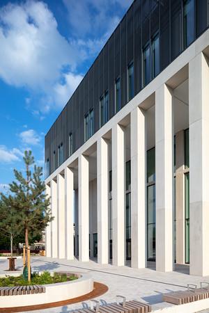 Britannia Leisure Centre, Hackney