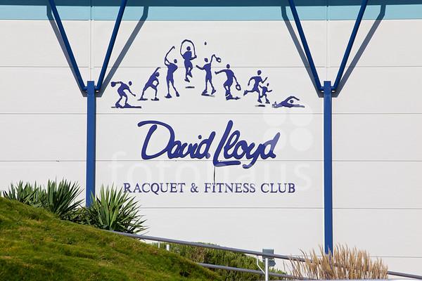 David Lloyd Racquet and Fitness Club