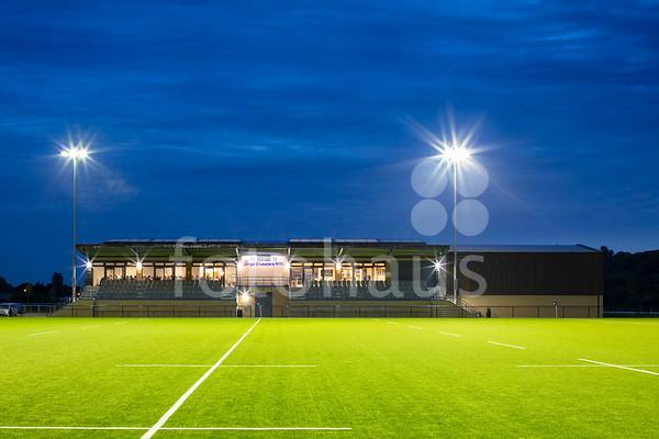 Dings Crusaders RFC, Shaftesbury Park, Bristol