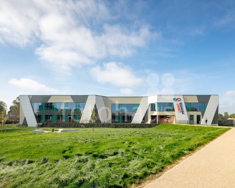 Egham Orbit Leisure Centre