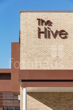 The Hive Leisure Centre