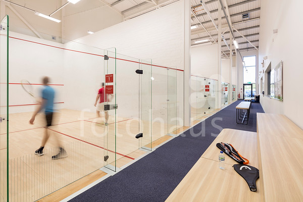 Towers Health & Racquets Club