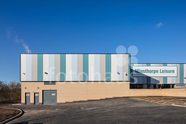 Minsthorpe Leisure Centre