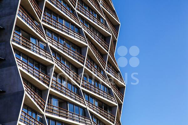 Nishi Building, New Acton