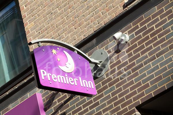Premier Inn Monument