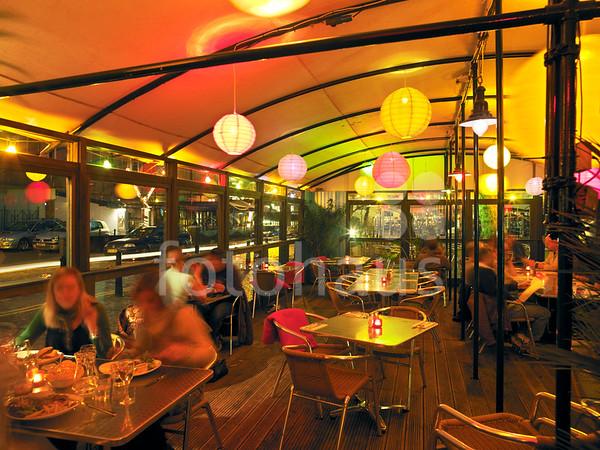 Spyglass and Glassboat Restaurants, Bristol