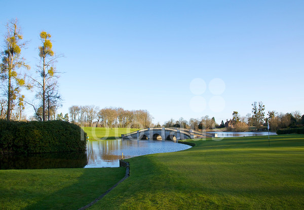 Stoke Park Hotel and Spa