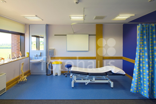 The Chris Moody Centre, Sports Injury and Rehabilitation, Moulton College