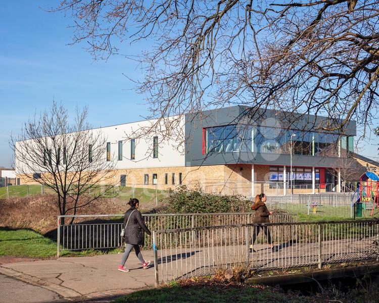 Waltham Abbey Leisure Centre