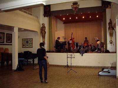 Maria Faust Group kontsert 08.05.09