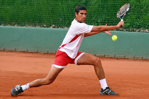 Sport Tennis 4. Grand Casino Pfingst-Cup 2008