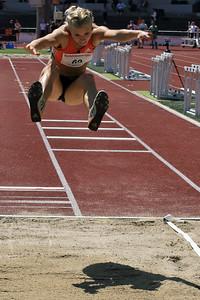 Sport Leichtathletik 45 Birkhäuser + GBC Susanne Meier Memorial 2008