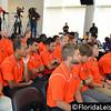2013 USL PRO Championship Awards, Orlando, Florida - 6 September 2013  (Photographer: Nigel Worrall)