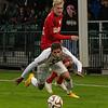 Florida Cup 2015 - Fluminense vs Bayer 04 Leverkusen, 15 January 2015 (Photographer: Nigel Worrall)