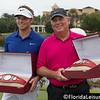 2015 PNC Father Son Challenge, Orlando,  Florida - 13th December2015 (Photographer: Nigel G Worrall)