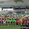Florida Cup - Estudiantes 1 Bayer04 1, Al Lang Stadium,St. Petersburg, Florida -  8th January 2017 (Photographer: Nigel G Worrall)