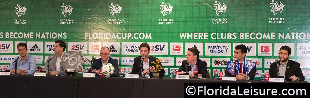 2017 Florida Cup