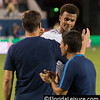 Paris Saint-Germain 2 Tottenham Hotspur 4, Camping World Stadium, Orlando, 22nd July 2017 (Photographer: Nigel G Worrall)