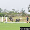 Minnesota vs Toronto FC Scrimmage, Champions Gate, Orlando, Florida - 22nd February 2017 (Photographer: Nigel G Worrall)