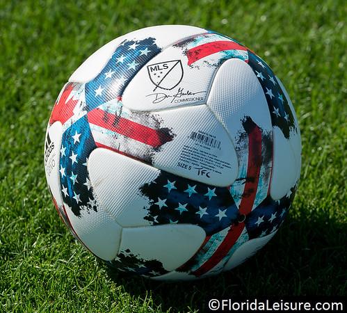 2017 MLS Preseason - Orlando v Toronto Scrimmage