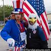 USA 4 Panama 0, Orlando City Stadium, Orlando, 6th October 2017 (Photographer: Nigel G Worrall)
