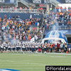 2018 Camping World Bowl - Syracuse 34 West Virginia 18, Camping World Stadium, Orlando, Florida - 28 December 2018 (Photographer: Nigel G Worrall)