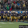 2018 Citrus Bowl - Notre Dame 21 LSU 17 (Photographer: Nigel G Worrall)