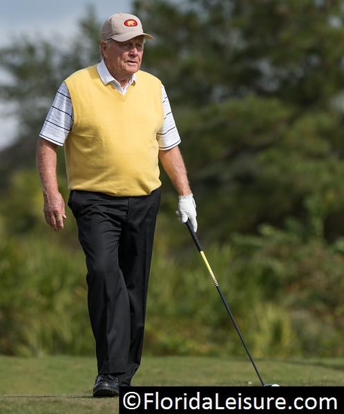 2018 Father Son, Ritz-Carlton Golf Club, Orlando, Florida - 16th December 2018 (Photographer: Nigel G Worrall)