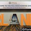 2018 PGA Merchandise Show - 25th January 2018 (Photographer: Nigel G Worrall)