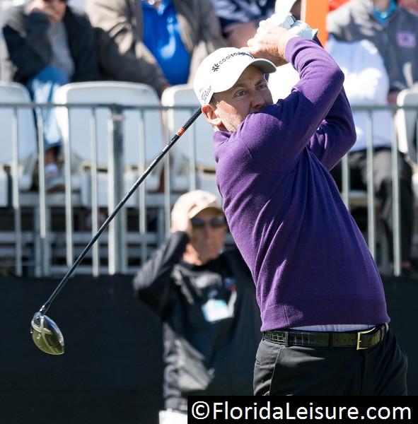 2019 Arnold Palmer Invitational, Bay Hill Club, Orlando, Florida - 7th March 2019 (Photographer: Nigel G Worrall)