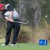 Colt Ford at 2019 Diamond Resorts Tournament of Champions, Tranquilo Golf Course, Lake Buena Vista, Florida - 17-20 January 2019 (Photographer: Nigel G Worrall)