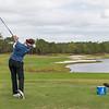 Georgia Hall at 2019 Diamond Resorts Tournament of Champions, Tranquilo Golf Course, Lake Buena Vista, Florida - 17-20 January 2019 (Photographer: Nigel G Worrall)