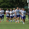 2019 MLS All-Star Orlando Training Session, ESPN Wide World of Sports, Orlando, Florida - 29th July 2019 (Photographer: Nigel G Worrall)