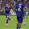 Orlando City Soccer vs New York City FC, Lamar Hunt US Open Cup, Exploria Stadium, Orlando, Florida - 10th July 2019 (Photographer: Nigel G Worrall)