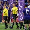 US Open Cup Semi-Final Orlando City Soccer 0 Atlanta United FC 2, Exploria Stadium, Orlando, Florida - 6th August 2019  (Photographer: Nigel G Worrall)