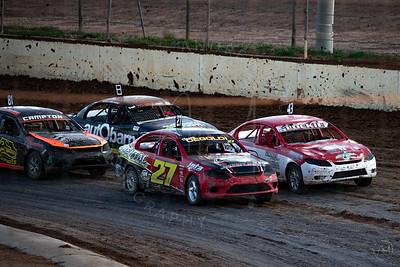 Heartland Speedway