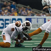 Tampa Bay Storm 63 Arizona Rattlers 56, Amalie Arena, Tampa, Florida - 29th May 2016 (Photographer: Nigel G Worrall)