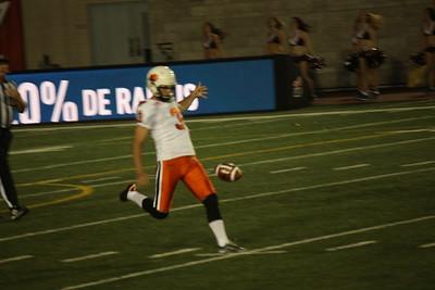 Alouettes vs Lions 08-09-15
