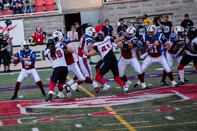 Alouettes vs Ottawa Stade Percival Molson 30-06-16 (74)