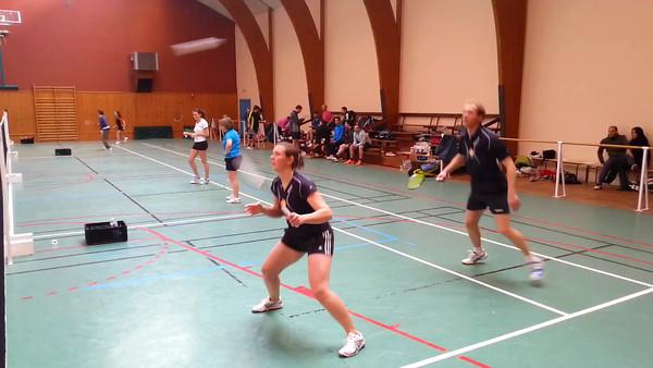 Marcilly Badminton II