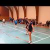 Marcilly Badminton equipe