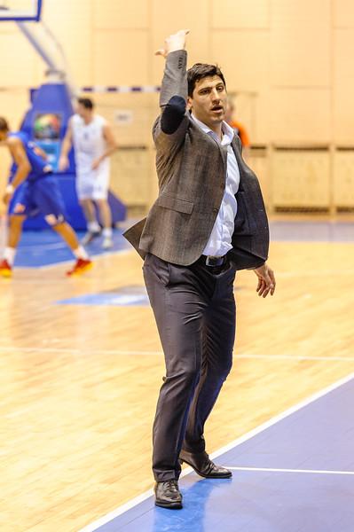 BCMU coach oputraged